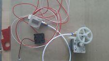 3D Drucker Printer Reprap Kossel Prusa Bowden Extruder E3Dv5  Nema 17 1.75mm MK8