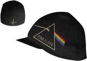 Pink Floyd Beanie Hat Zuccotto Dark Side Official Merchandise