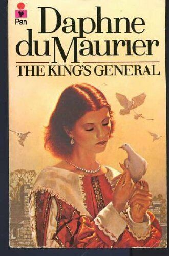 The King's General By Daphne Du Maurier. 9780330242233