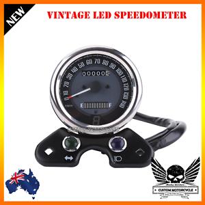 Universal-Motorcycle-Odometer-Speedometer-Gear-Digital-Display-cafe-racer-custom