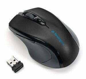 Kensington-Pro-Fit-Mid-Sized-Right-Handed-Optical-Wireless-USB-Mouse-Black