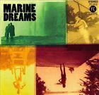 Marine Dreams [Digipak] by Marine Dreams (CD)