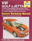 VW Golf & Jetta Service and Repair Manual by Haynes Publishing Group (Paperback, 2014)