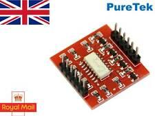 TLP281, 4 channel opto-isolator breakout for Arduino, optoisolator, optocoupler