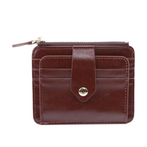 Fashion Men Mini Neutral Magic Wallet Purse Card Men Wallets Slim Wallet New HS1