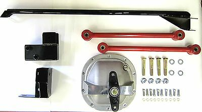 WATTS LINK SUSPENSION KIT FOR FORD MUSTANG SALEEN ROUSH