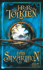J-R-R-TOLKIEN-Das-Silmarillion-NEU-amp-KEIN-PORTO