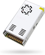Shnitpwr 24v Dc Power Supply 15a 360w Acdc Adapter 24 Volt 15 Amp Switching
