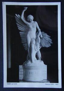 Musee-de-Dijon-Francois-RUDE-Hebe-Postcard-P218