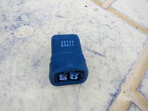 1991 suzuki bandit 400 gsf400 oem relay assembly fuse box ebay rh ebay com