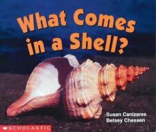 What Comes In A Shell (Science Emergent Reader) (Science Emergent Readers)