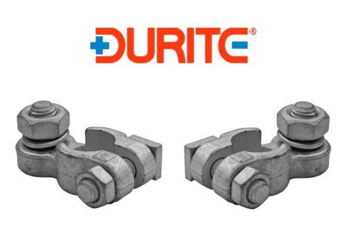 Negative Battery Terminals Durite 5-103-01 /& 6-103-01 Positive