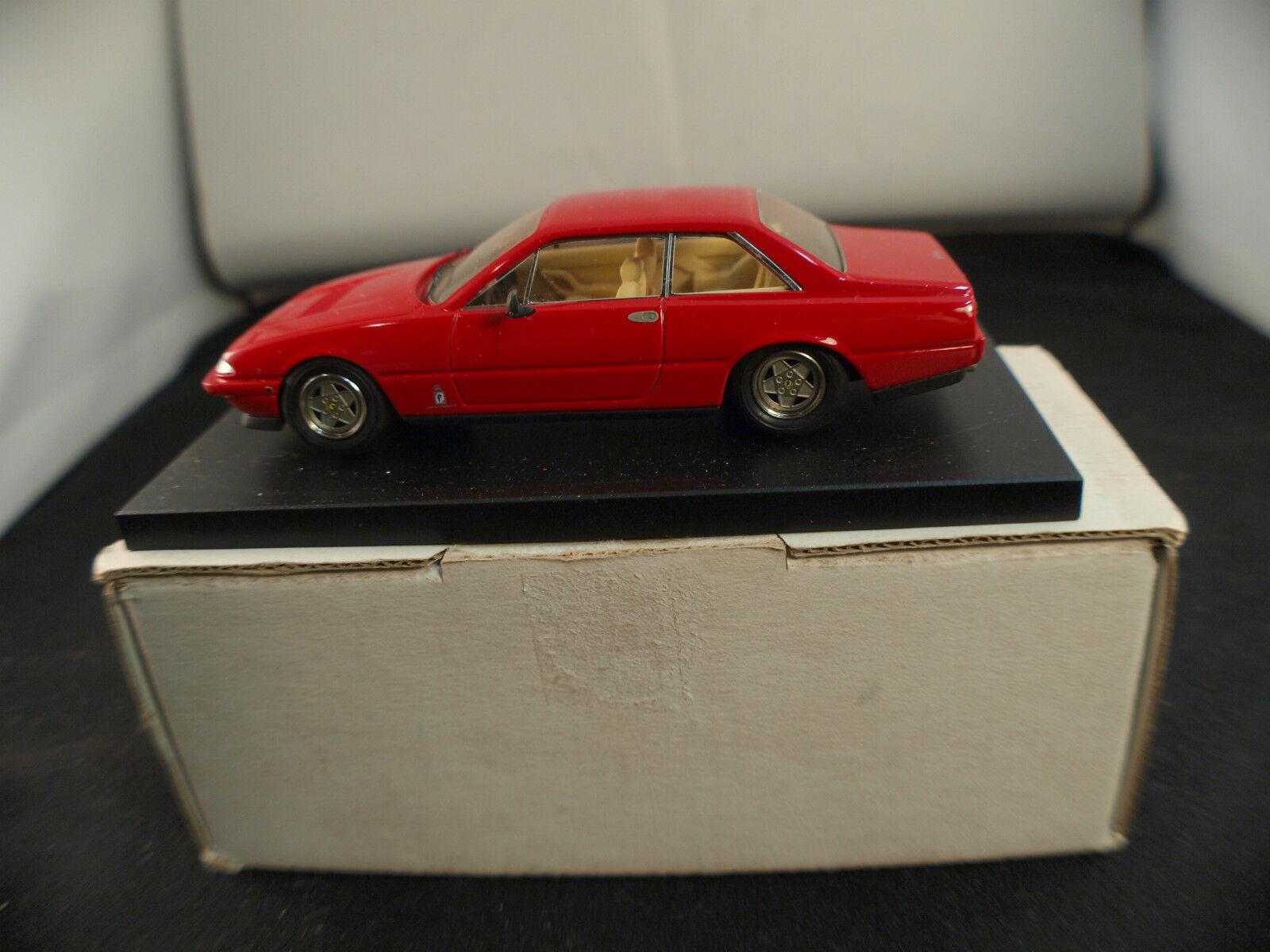Heco Modelli F N.174 Ferrari 412 Nuovo in Scatola Magnifica Rara 1 43