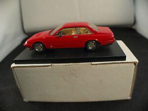 Heco-Modeles-F-n-174-Ferrari-412-neuf-en-boite-magnifique-rare-1-43