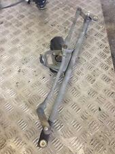 1997 6N1 1.0 PETROL VW POLO FRONT WIPER MOTOR AND WIPER LINKAGE 6N2955023C