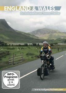 England-amp-Wales-Radreisefilm-DVD-von-Thomas-Pfeiffer