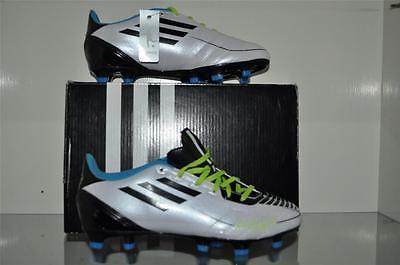 Adidas F10 TRX FG Damen Fußball Stollen G41685 weißschwarzblaulime NIB ???? ❤ ⚽ | eBay