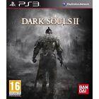 Dark Souls II (Sony PlayStation 3, 2014)