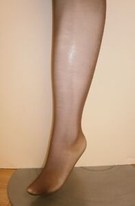 f77c7376b4df6 Image is loading Hanes-Silk-Reflections-NonControl-Silky-Sheer-Pantyhose -Gentlebrown-