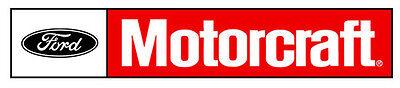 Radiator Coolant Hose Upper MOTORCRAFT KM-3249 fits 95-97 Ford Ranger 2.3L-L4