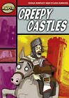 Rapid Stage 2 Set B: Creepy Castles (Series 1) by Pearson Education Limited (Paperback, 2006)