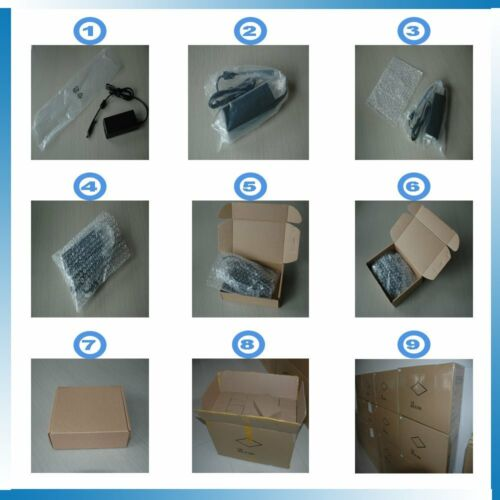 Genuine AC Adapter Power Asus Eee PC 1005HAB 1005HE 1005HR 1005HA-MU17-BK 1005PE