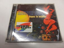 CD  Monster Magnet - Dopes to Infinity