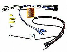 Bazooka BTA-250D/AWK Sound Tubes Wiring Kit Harness BTA6250D BTA8250D  BTA10250D 607520030700   eBay   Bazooka Wire Harness      eBay