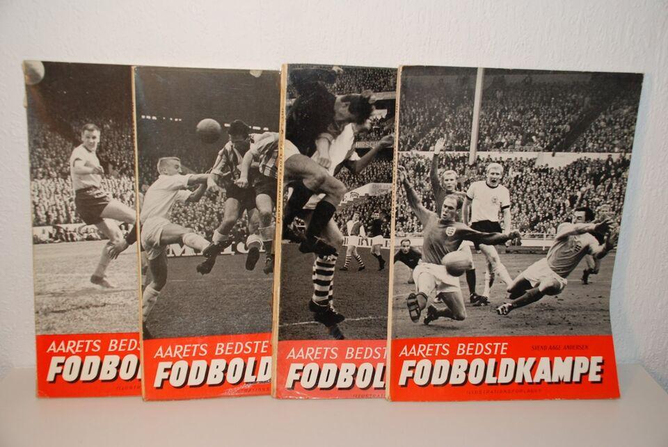 Fodboldkampe , Fodboldkampe årsbøger gamle, emne: hobby
