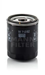 Hombre W 712//82 filtro aceite anschraubfilter cartucho para Ford