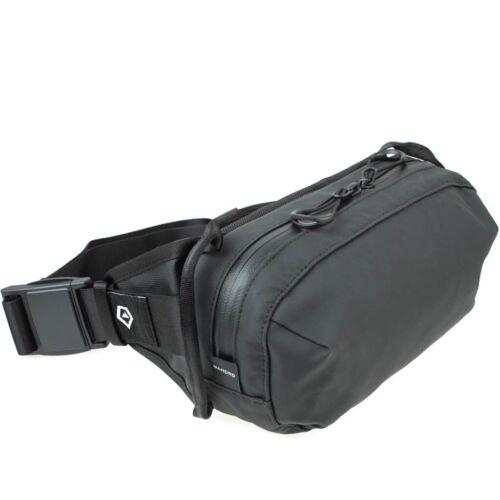 Wandrd d1 fanny pack 2,5 litros Bolsa de cadera//slingtasche para cámaras de sistema