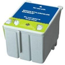 Epson Stylus Color 880 Cartuccia Compatibile Stampanti Epson T020 Colori