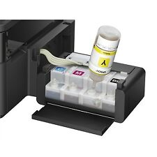 EPSON L300 Inl Tank System Color Printer continuous ink supply refill bulk feed