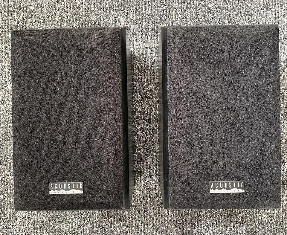 Højttaler, Acoustic, 3000 MKII