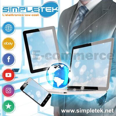 Simpletek SAS Store