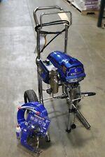 New Listinggraco Ultra Max Ii 495 Pc Pro Electric Airless Sprayer Hi Boy 17e857
