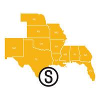 Navionics Hotmaps Platinum Lake Maps South - Microsd™/sd™-msd/hmpt-s6 on Sale