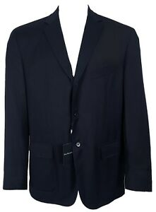 6e6a90cf3 NEW Polo Ralph Lauren Sportcoat (Jacket)! 42 Long  Classic Navy   3 ...