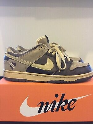 Nike Dunk Low ID Mens Size 10 *PRE-OWNED SERIOUS BUYERS ONLY! | eBay