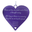 Thinking-of-You-Gifts-Personalised-In-Loving-Memory-Sympathy-Card-Friend-Plaque thumbnail 14