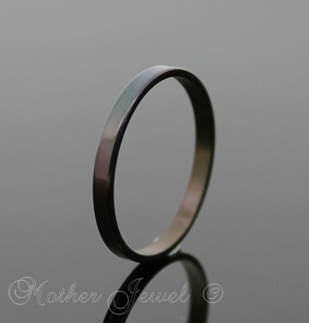 men mens fit s brandons pin wedding band flat thin rings comfort tungsten