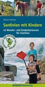 Sardinien-mit-Kindern-42-Wander-und-Entdeckertouren-fue-Buch-Zustand-gut