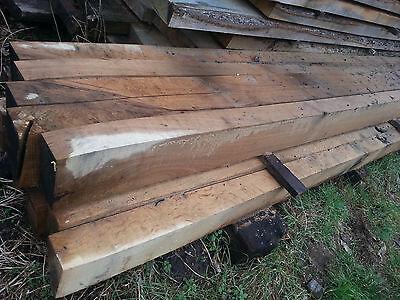 Beliebte Marke Kantholz 8x18, Eichenbalken 8 X 18 Kanthölzer Aus Eiche, 4m Lang