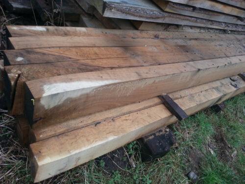 Kantholz 6x14 Eichenbalken 6 x 14 Kanthölzer aus Eiche 3 m lang