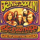 Live at Winterland '68 by Janis Joplin (CD, Feb-2008, Sbme Special Mkts.)