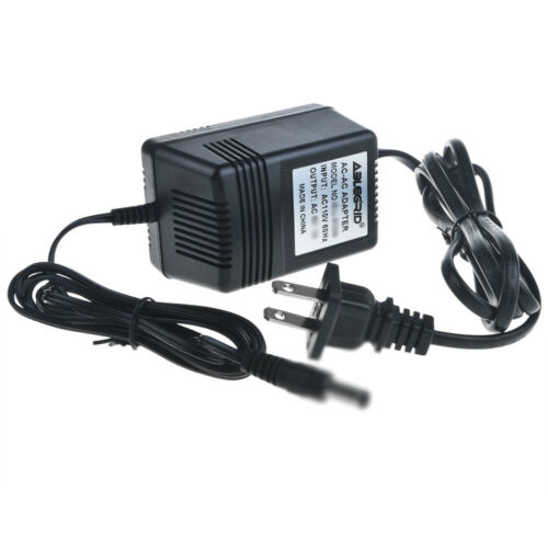 AC Adapter Charger For Black /& Decker PD400LG TYPE1 3.6V DC 180//min Pivot Driver