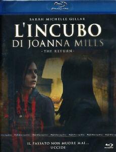 L-039-incubo-di-Joanna-Mills-2006-Blu-Ray-Nuovo-Sigillato