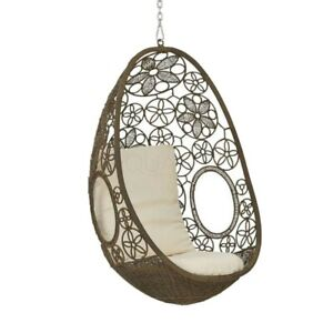 Clovelly Hanging Pod Chair Ebay