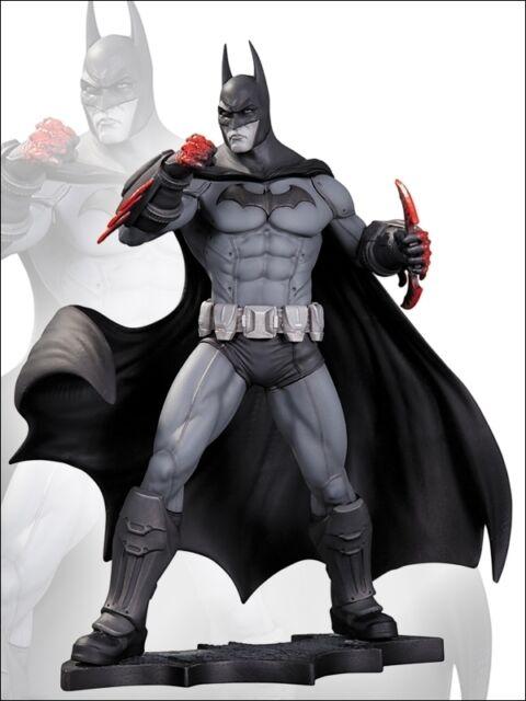 Batman Arkham City Batman Statue DC Collectibles BRAND NEW