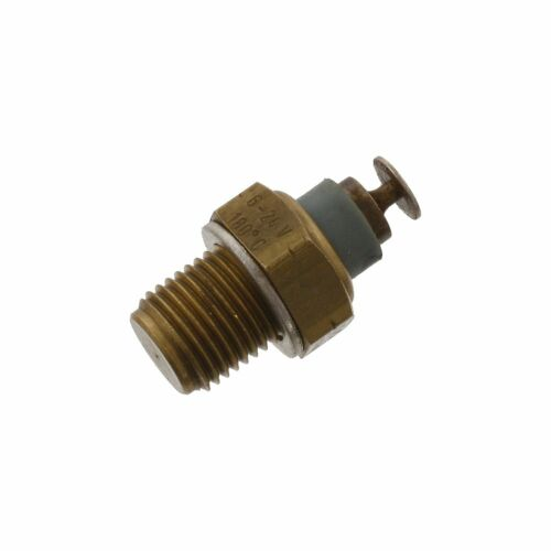 Sensor de temperatura de aceite de Febi con anillo de sello VW Passat 2 32 33 Syncro 4 3B 4 33825